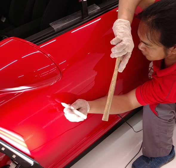 repair window vehicle